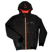 Striukė Fox Softshell Hoody Jacket