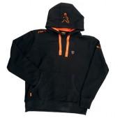 Bliuzonas Fox Black Orange NEW