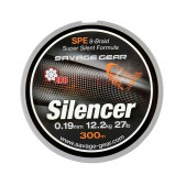 Savage Gear HD8 Silencer SPE
