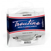Team Salmo Troutino Soft Fluorocarbon