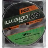 Fox Illusion XS Soft Fluorocarbon