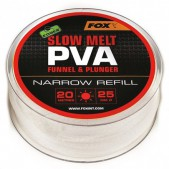 Fox Edges Slow Melt PVA kojinės