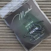 CZ Marshal Origo Curve Shank T-Hook kabliukai