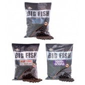 Dynamite Baits Hi-Attract Big Fish boiliai 1.8kg - 2020 NEW