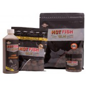 DY1016 Dynamite Baits Hot Fish & GLM Liquid Attractant 500ml