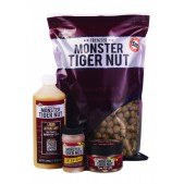 DY1126 Dynamite Baits Monster Tigernut Pellets - 4mm 900g