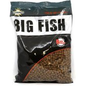DY1492 Dynamite Baits Big Fish 8mm Pellets 1.8kg