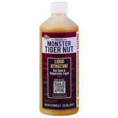 DY378 Dynamite Baits atraktorius Liquid Monster tigernut 500ml