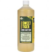DY1190 Dynamite Baits Sweet Tiger Liquid Carp Food - 1 litre