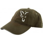 Fox Kepurė Green Silver baseball Cap