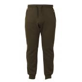 FOX kelnės Chunk Dark Khaki / Camo jogger