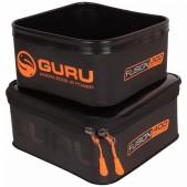Guru Dėkliukas Fusion 400 + Bait Pro 300