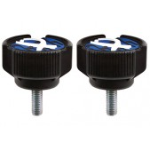 Aksesuaras platformoms Matrix S Series Superbox Handwheel