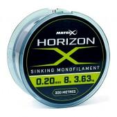 Matrix Horizon X Sinking Monofilament