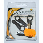 Prologic backlead Clips