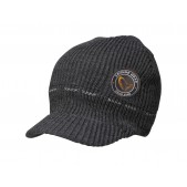 SG kepurė  Simply Savage Knitted Beanie w/Brim