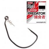 Lucky John Predator Offset LJH356