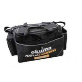 54172 Okuma Match Carbonite Carryall rankinė