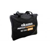 54174 Okuma Match Carbonite Net Bag rankinė