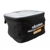 54176 Okuma Match Carbonite Reel Case rankinė