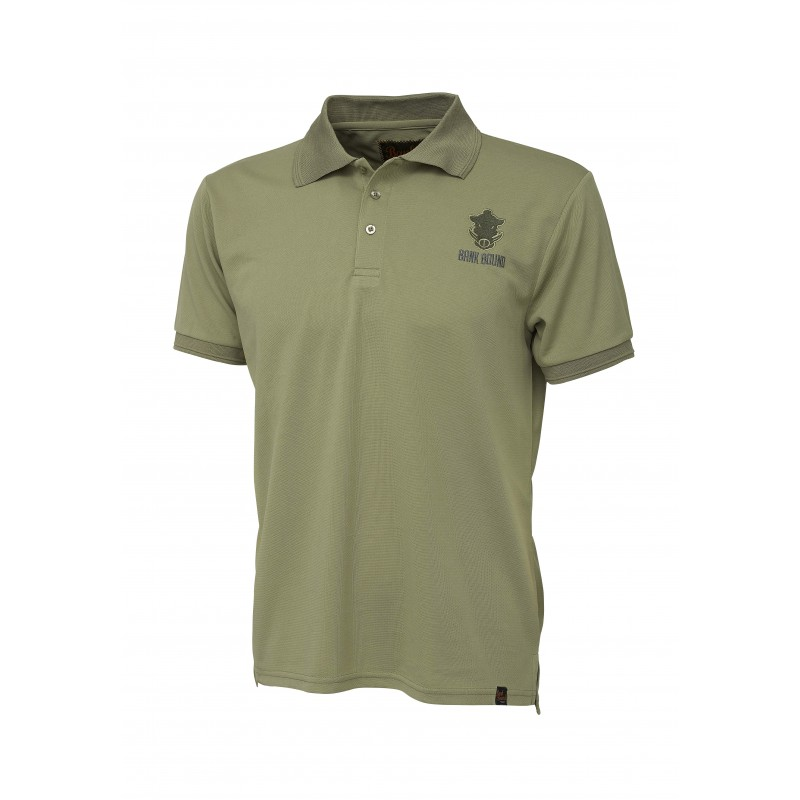 Prologic marškinėliai Bank Bound TechFit Polo
