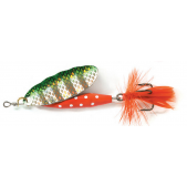 1312730 Sukriuke Abu Garcia Reflex Red 12g G/Green Flash