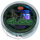 1D-C 190-010 WFT Gliss Monotex 150m 0.10mm