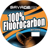 42058 Savage Gear Fluorocarbon 0.33