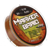 48430 Prologic Marker Braid 200m 0.19