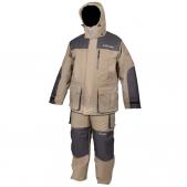 7175 500 Gamakatsu Thermal Khaki kostiumas XXXL