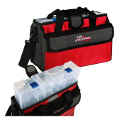 8355014 D.A.M Steelpower Mobile Lure Bag