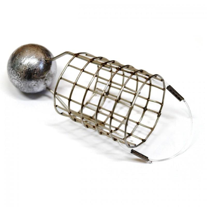 Akara Metalinė šėryklė kulka
