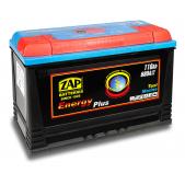 Akumuliatorius ZAP Energy 110Ah