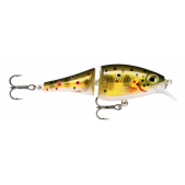 Rapala BX Jointed Shad BXJSD06 (TR) Brown Trout