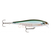 Rapala BX Minnow BXM10 (BBH) Blue Back Herring