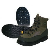Braidymo batai Kenai Wading Boot Vibram 12