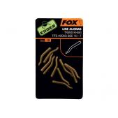 CAC728 Fox Edges Line Aligner Short