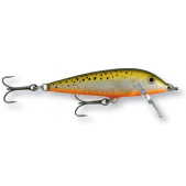 Rapala CountDown CD05 (RFSM) RedfinSpotted