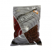 DY380 Dynamite Baits Shelf-Life Tiger Nut Red-Amo Dumbells 14mm 1kg