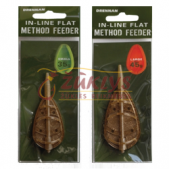 Drennan Method Feeder šėryklėlė L45
