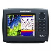 Echolotas Lowrance HDS 7 Gen2 Combo Be sonaro