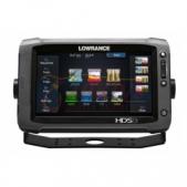 Echolotas Lowrance HDS 9 Gen2 Combo Touch
