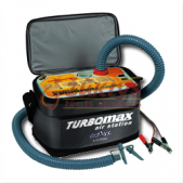 Elektrinis kompresorius TurboMax