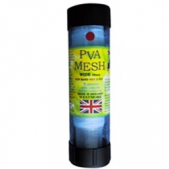 England PVA Mesh Narrow Tube 5m 25mm