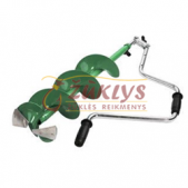 Grąžtas APM01-A5 Mikado Ice Drill 130