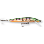 Rapala Husky Jerk HJ10 (GP) Glass Perch