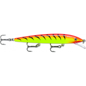 Rapala Husky Jerk HJ08 (HT) Hot Tiger