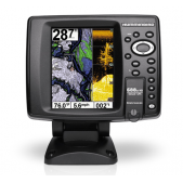 Humminbird 688 CI HD DI Combo