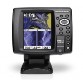Humminbird 698 CI HD SI Combo