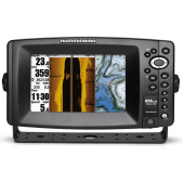 Humminbird 899 CI HD SI COMBO
